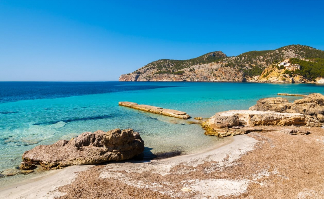 The best beaches and coves in the Southwest of Mallorca