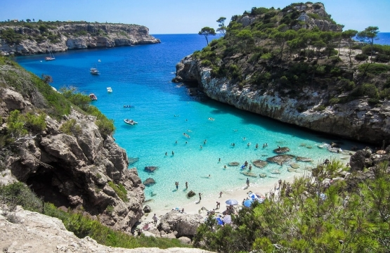 Guide of the Southwest zone of Majorca