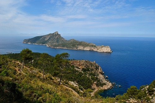 The 10 best hikes in Mallorca