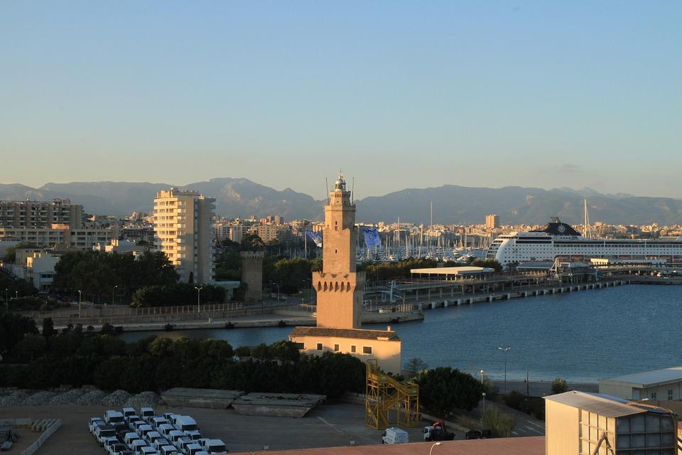 Der schönste Leuchtturm Mallorcas