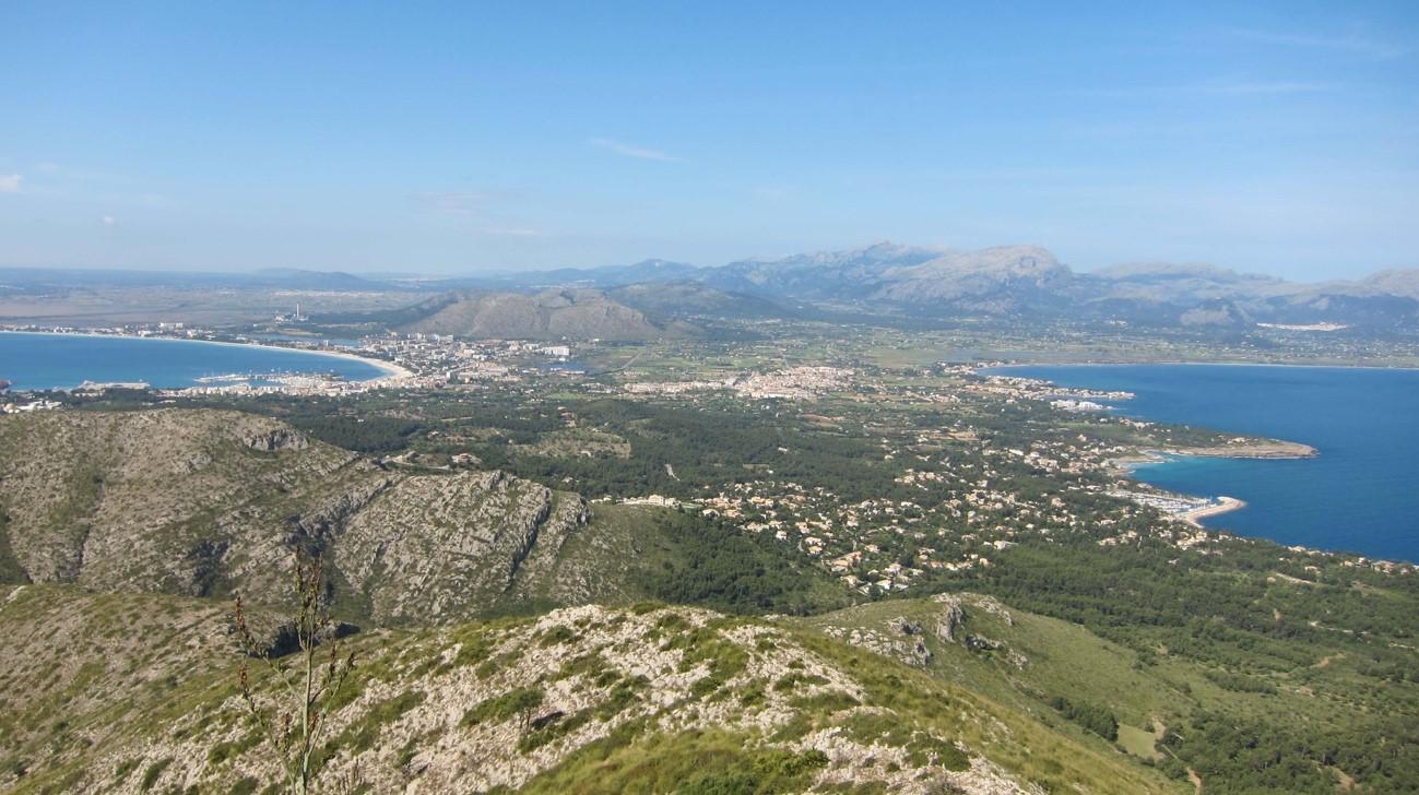 S'Atalaia d'Alcudia