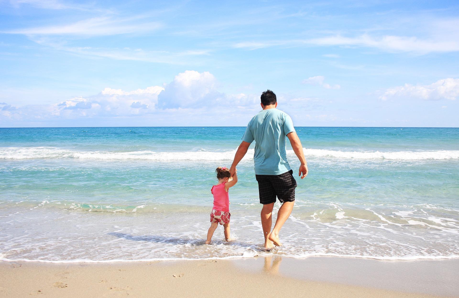 Playas familiares